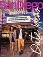 San Diego Magazine | 2/2019 Cover