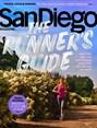 San Diego Magazine | 1/2019 Cover