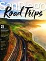 San Diego Magazine   3/2019 Cover