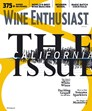 Wine Enthusiast Magazine | 6/2019 Cover
