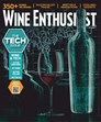 Wine Enthusiast Magazine | 5/2019 Cover