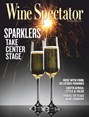 Wine Spectator Magazine | 6/15/2019 Cover
