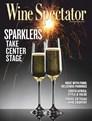 Wine Spectator Magazine | 6/15/2019 Cover