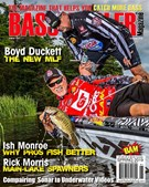 Bass Angler Magazine 3/1/2019