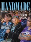 Handmade Business Magazine | 7/1/2019 Cover