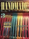 Handmade Business Magazine | 6/1/2019 Cover