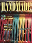 Handmade Business Magazine | 6/1/2019 Cover