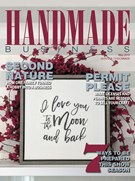 Handmade Business Magazine 5/1/2019