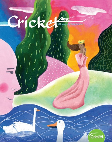 Cricket Cover - 2/1/2019