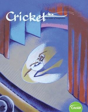 Cricket Magazine | 5/2019 Cover