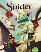 Spider Magazine 2/1/2019