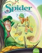 Spider Magazine 3/1/2019