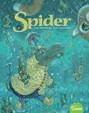 Spider Magazine | 5/2019 Cover