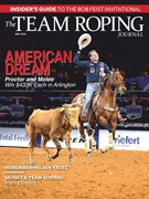 The Team Roping Journal 5/1/2019