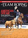 The Team Roping Journal | 5/2019 Cover