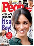 People Magazine 5/20/2019