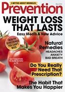 Prevention Magazine 5/1/2019