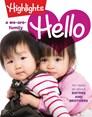 Hello Magazine | 6/2019 Cover
