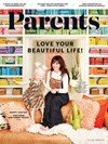 Parents Magazine | 4/1/2019 Cover