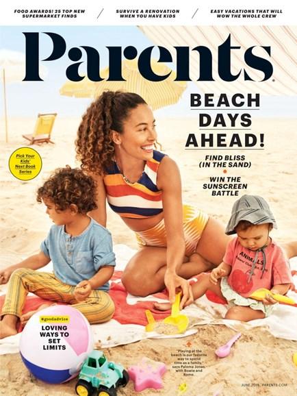 Parents Cover - 6/1/2019