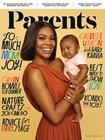 Parents Magazine | 5/1/2019 Cover