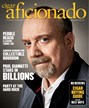 Cigar Aficionado Magazine | 5/2019 Cover