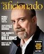 Cigar Aficionado Magazine   5/2019 Cover