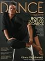 Dance Magazine | 6/2019 Cover