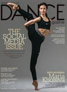Dance Magazine 5/1/2019