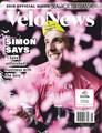 Velo News | 5/2019 Cover