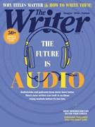 The Writer Magazine 5/1/2019
