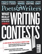 Poets and Writers Magazine 5/1/2019