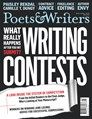Poets and Writers Magazine | 5/2019 Cover