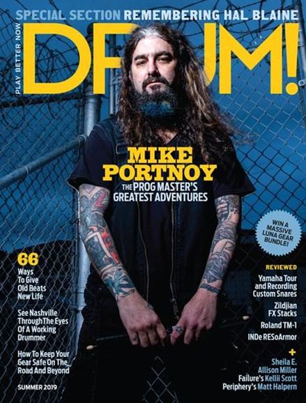 Drum! Cover - 6/1/2019
