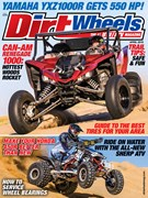 Dirt Wheels Magazine 4/1/2019