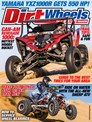 Dirt Wheels Magazine | 4/2019 Cover