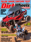 Dirt Wheels Magazine 6/1/2019