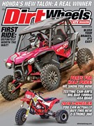 Dirt Wheels Magazine 3/1/2019