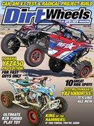 Dirt Wheels Magazine 5/1/2019
