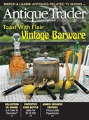 Antique Trader Magazine | 5/22/2019 Cover