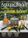 Antique Trader Magazine | 5/22/2019 Cover