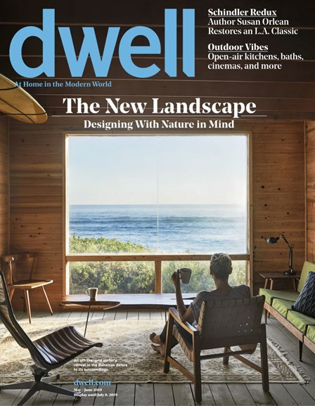 Dwell Cover - 5/1/2019