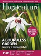 Horticulture Magazine 5/1/2019