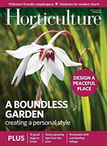 Horticulture | 5/2019 Cover