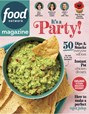 Food Network Magazine | 5/2019 Cover