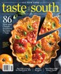 Taste Of The South Magazine | 5/2019 Cover