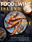 Food & Wine Magazine | 5/1/2019 Cover