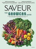 Saveur | 6/2019 Cover