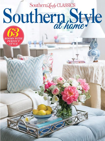 Southern Lady Classics Cover - 1/1/2019