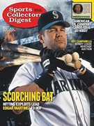 Sports Collectors Digest 5/22/2019